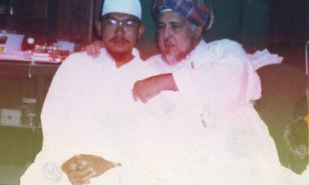 Abuya Sayyid Muhammad bin Alawi Al-Maliki Al-Hasani: Imam Ahlus Sunnah Wal Jama'ah Abad 21