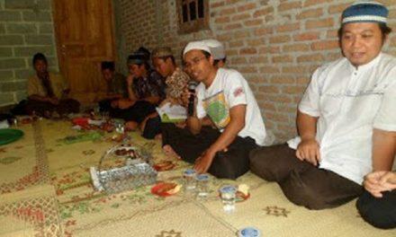 Temu Alumni Pon Pes Darul Qur'an Wal Irsyad