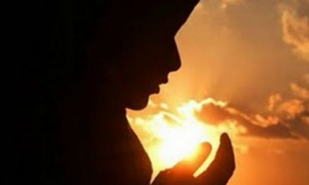 Relevansi Doa dengan Ketenangan Batin