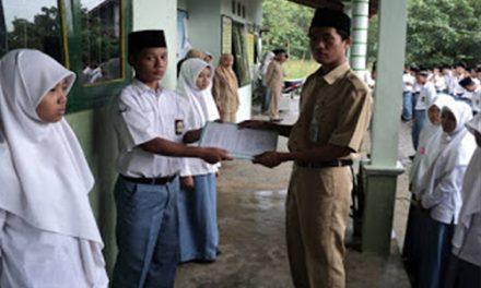 Pemilihan Pengurus IPDQ Masa bakti 2012 / 2013