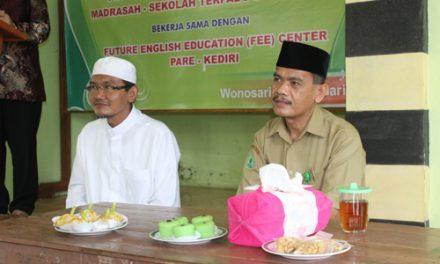 Kankemenag Gunungkidul Buka Program FEE di Darul Quran