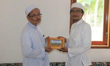 Kunjungan Tarbiyah Islamiyah School Thailand di Darul Qur'an