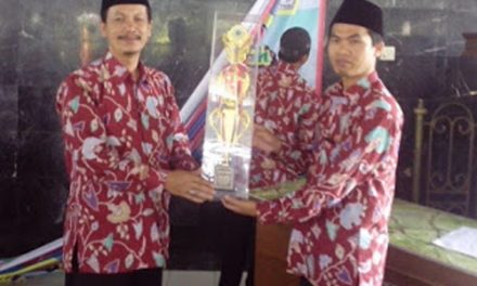 Abima Juara Umum Porsadin 2015