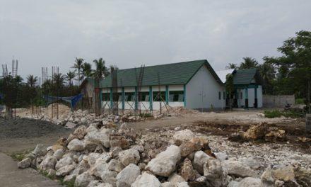 Laporan Singkat Pembangunan Asrama Relokasi Santri Pasca Kebakaran