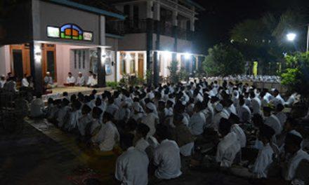 Darul Quran Ikut Mengaji