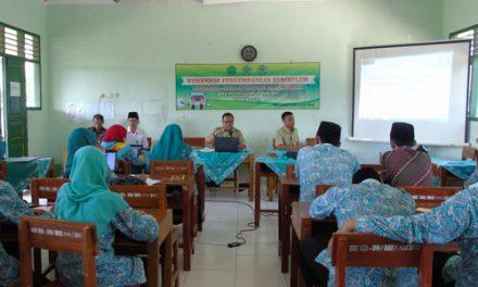 Darul Quran Gelar Workshop Pengembangan Kurikulum