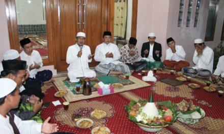 Ribuan Santri Peringati Milad ke 17 Pondok Pesantren Darul Qur'an Wal Irsyad