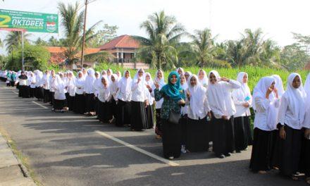 Darul Quran Meriahkan Peringatan Hari Santri Nasional