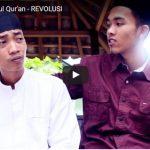 Film Pendek Darul Quran – Revolusi