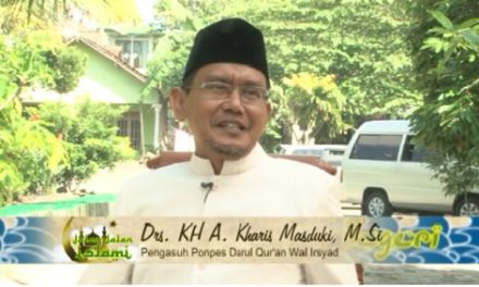 Jalan-Jalan Islami – Pondok Pesantren Darul Quran Wal Irsyad