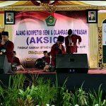 Darul Quran Goes To AKLE Nasional Tahun 2017