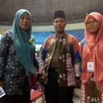 DIY Juara Umum Aksioma 2017, Darul Qur'an Sabet Dua Medali