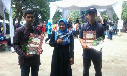 Santri Darul Quran Raih Kejuaraan Fotografi