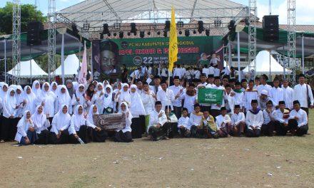 Semarak Hari Santri Nasional di Darul Quran