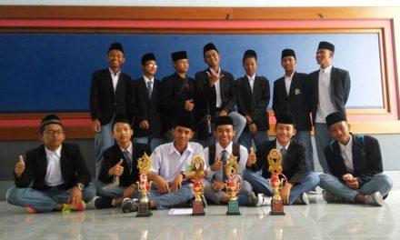 SMK Darul Qur'an Raih 4 Kejuaraan Ajang MTQ Pelajar