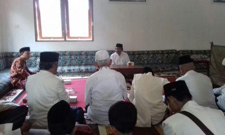 Kunjungan GOTA di Darul Quran