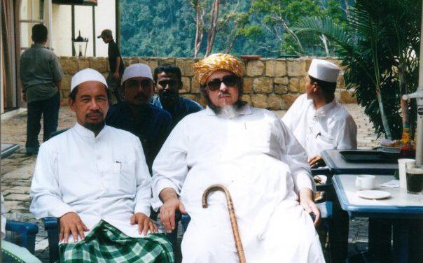 KH. Ihya' Ulumiddin – Seorang Pandai Memandaikan