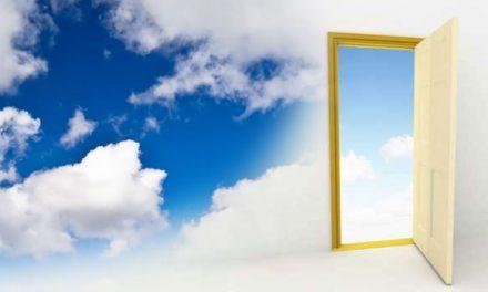 Mengetuk Langit Dengan Sholawat Nabi