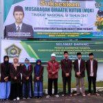 Tujuh Santri Darul Qur'an Siap Berlaga pada MQK Nasional Tahun 2017