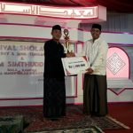 Juara 1 Festival Hadroh Se DIY dan Jateng Tahun 2018 ~ Syawariqul Anwar