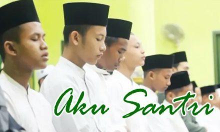Aku Santri – Film Fiksi SMK Darul Quran