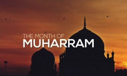Anjuran Berpuasa Tanggal 9 & 10 Muharram