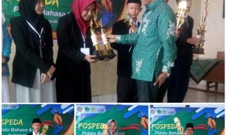 Santri Darul Quran Siap Ikuti Pospenas Tahun 2019
