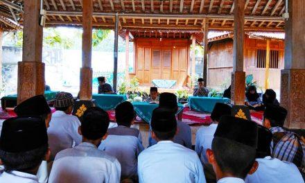 Eksibisi Kafilah STQ DIY tingkat Nasional di PP. Darul Quran Wal Irsyad