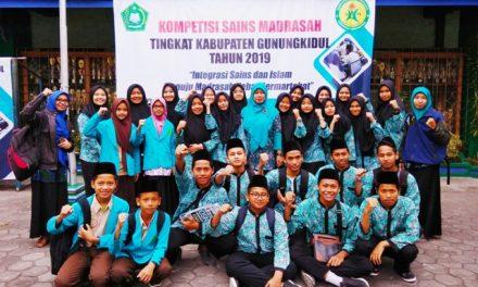 34 Siswa Darul Qur'an Ikuti KSM 2019