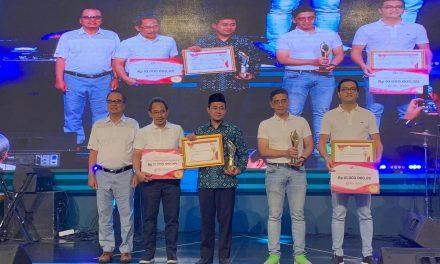 SimPel Award 2019: Darul Quran Raih Penghargaan Sekolah Terbaik