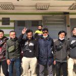 Empat Santri Darul Quran Lanjut Studi Ke Mesir