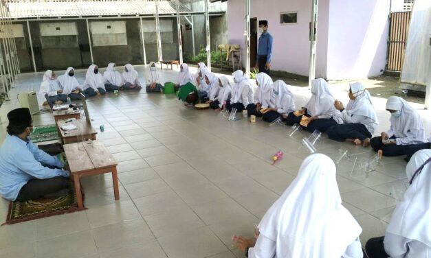 Madrasah- Sekolah Terpadu Darul Qur'an Adakan Pembelajaran Berbasis Life Skill