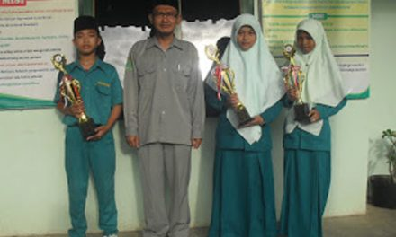 MTs-MA Darul Qur'an Raih 8 Emas pada AKSIOMA Kabupaten Tahun 2013