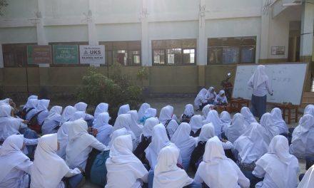 Pelajar Darul Quran Memilih