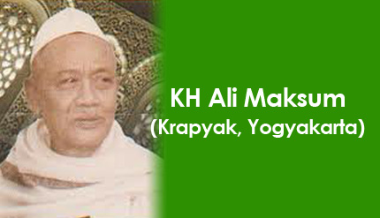 KH. Ali Maksum Krapyak: Kyai Visioner, Pelopor Modernisasi Pesantren