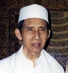 KH. Zainal Abidin Munawwir: Ulama Multitalenta