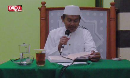 Wasiat Zubair Ibn Awwam Part 1