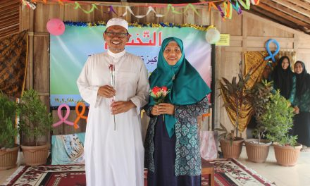 Guruku Pahlawanku