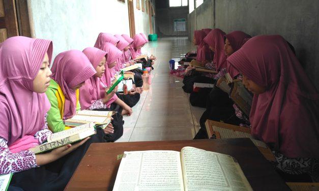 Sholat Hajat Li Hifdzil Qur'an