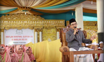 Pentingnya Belajar al-Quran