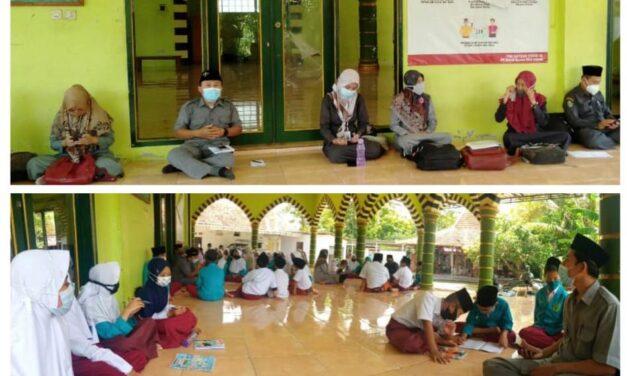 Pembelajaran Life Skill Santri MI Darul Qur'an